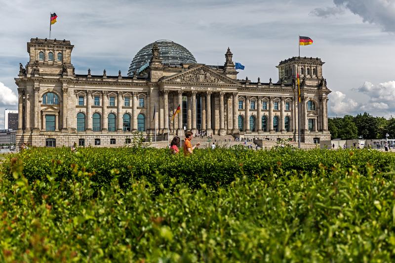 Berlin Tag zwei