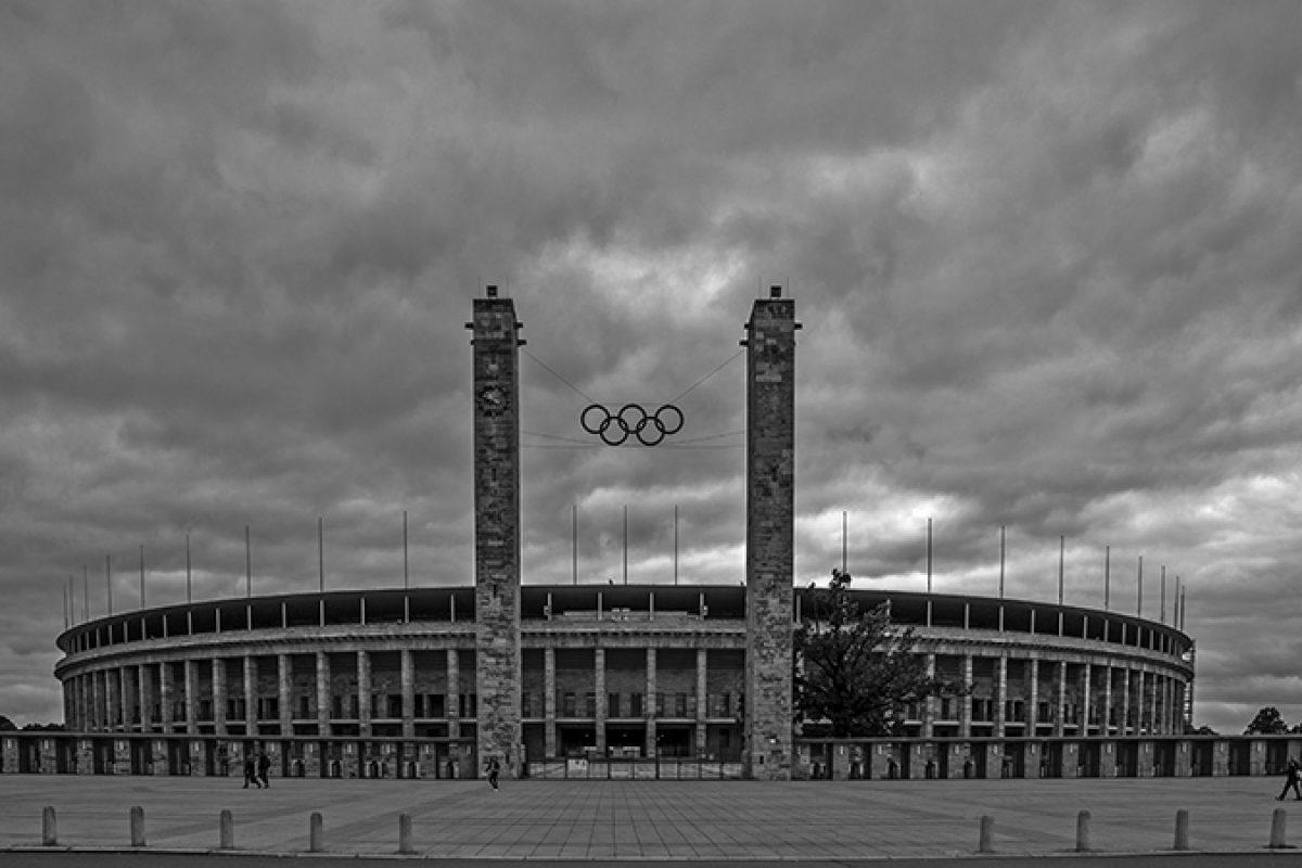Berlin Tag fünf