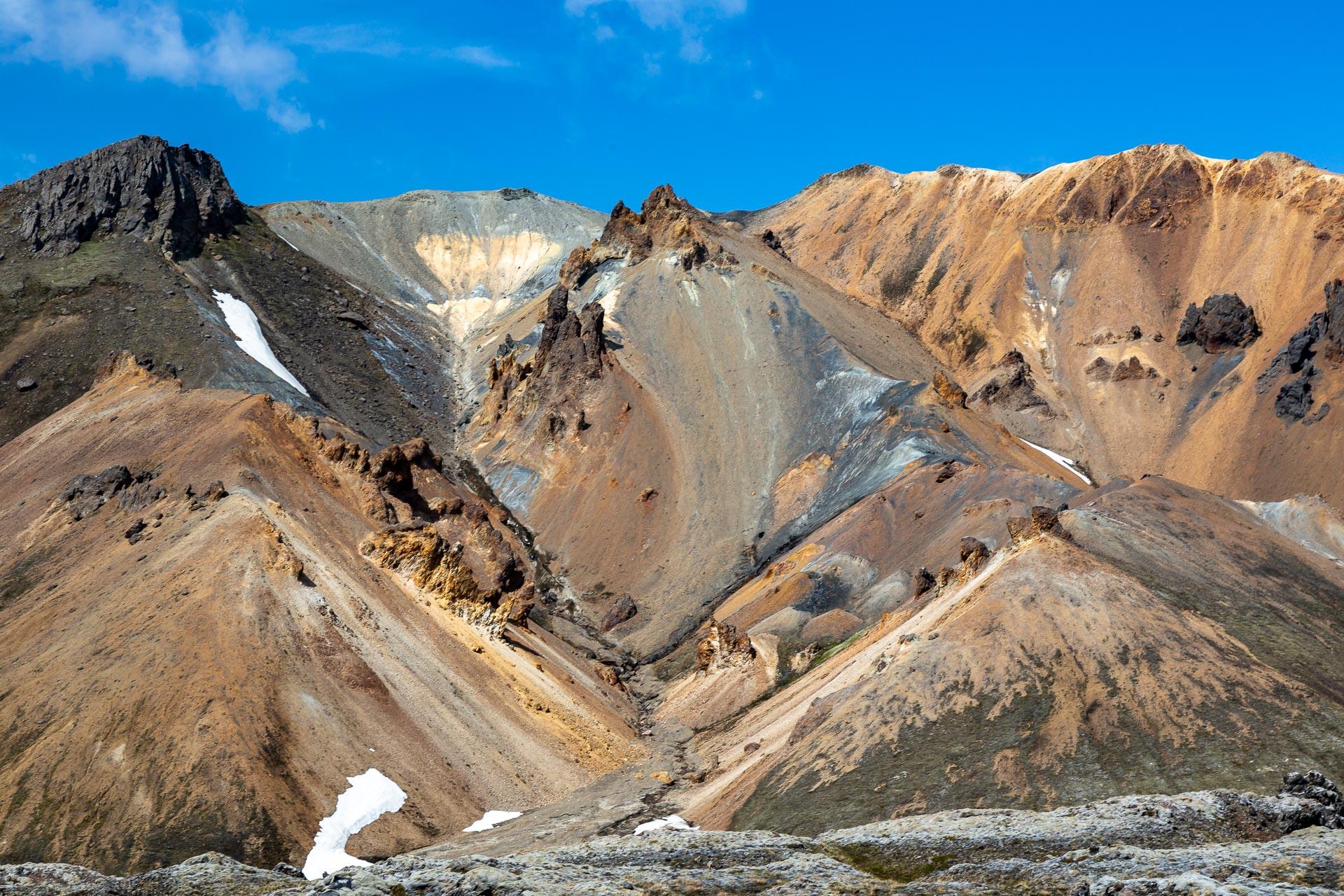 Island 2015 – Landmannlaugar
