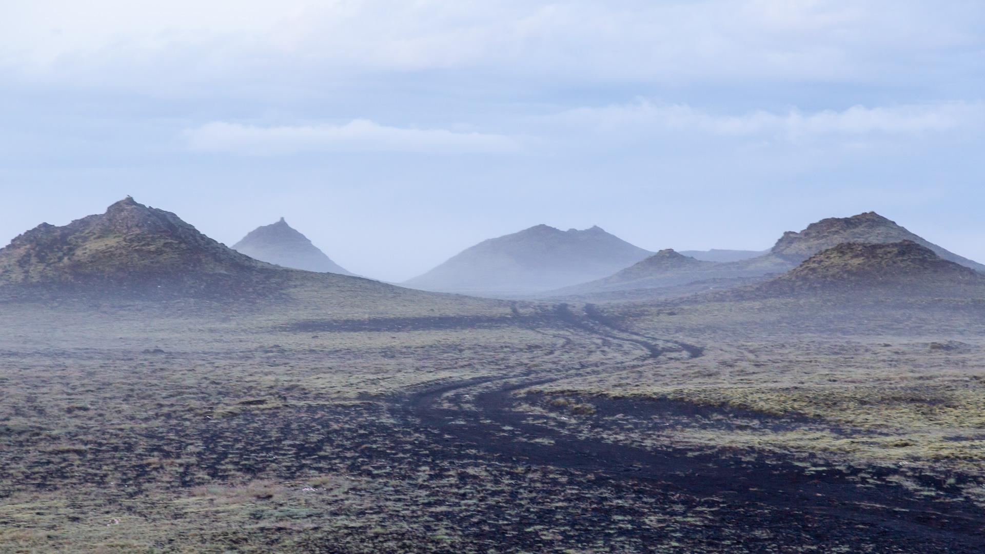 Island 2015 – Die letzten Tage